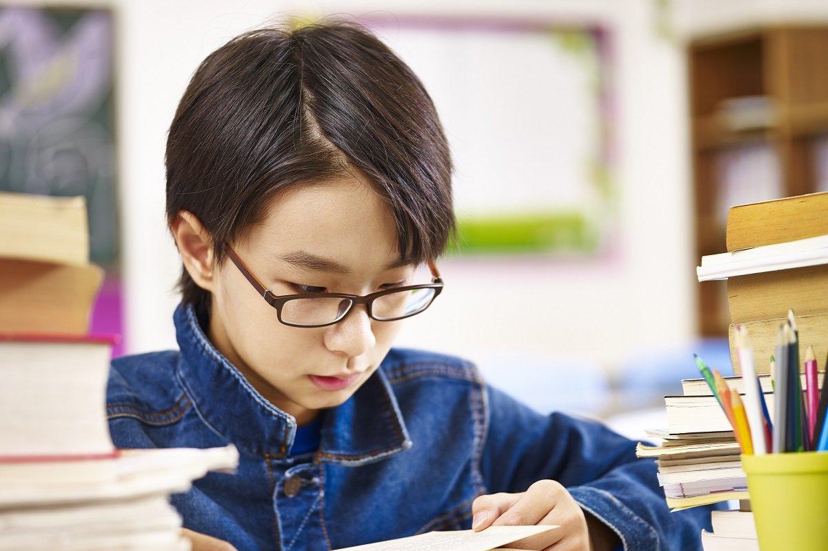 勉強嫌いの子だけが知らない 「超重要な」勉強のコツ