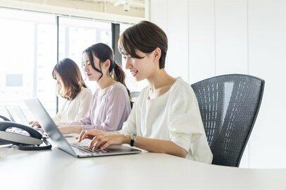 女性のワープロ・オペレーターの給料はどのくらいか