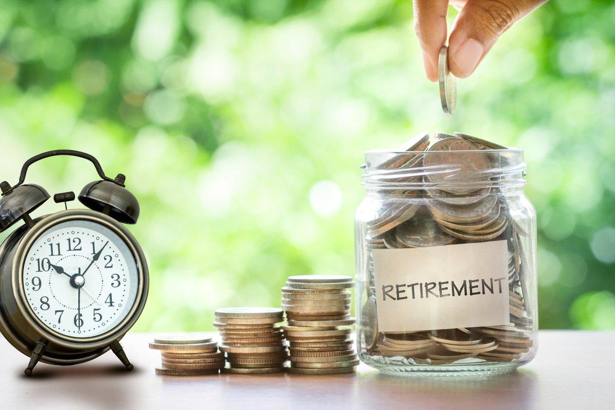 退職金がない会社員は老後資金をどう準備すべき?
