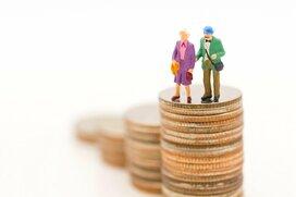 公的年金だけで暮らす人が高齢者の半数。では生活費がいくらなら満足?