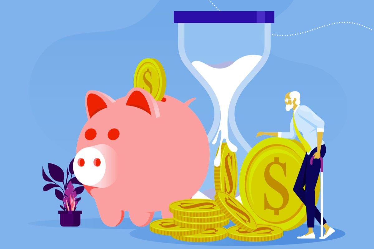 70代「貯金と年金どのくらい?」老後はお金をどう守る