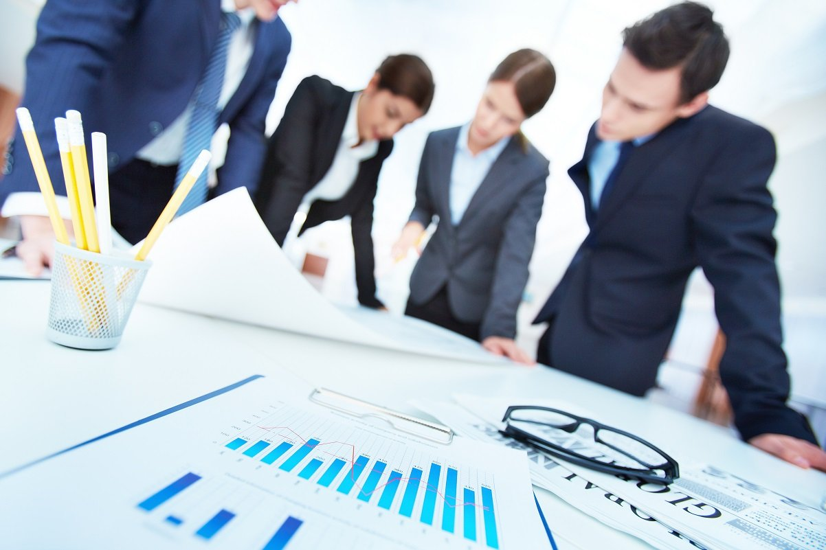 金融業界の新入社員が「お金のこと」を学ぶ4つの方法