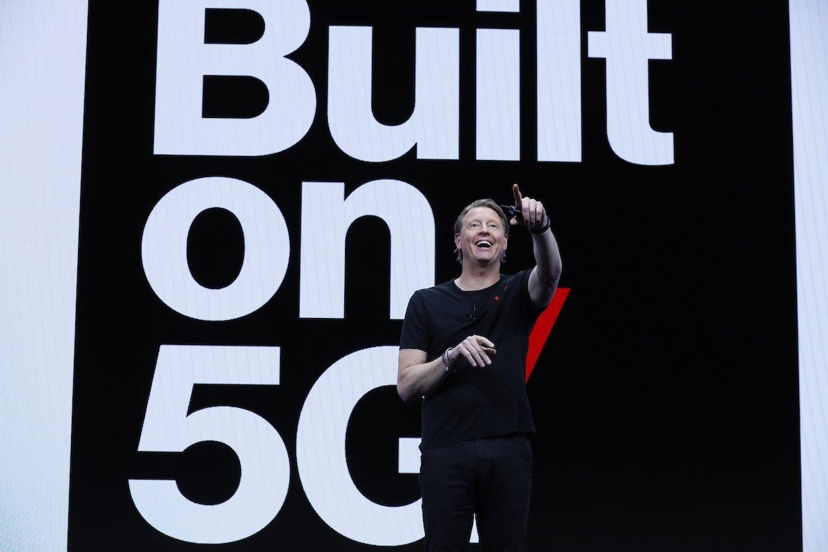 5G対応スマホは2027年に12億台、本格普及は2020年後半から