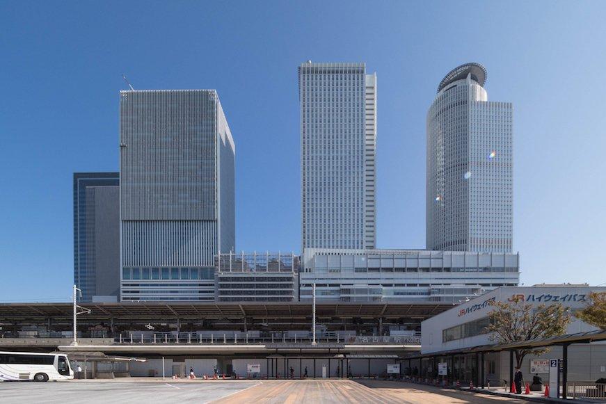 変化を成長のバネにする名古屋企業は、世界に羽ばたいた後も名古屋に根ざし続ける