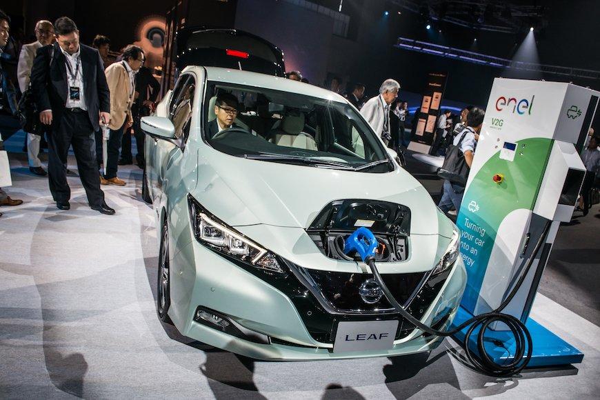急躍進の中国CATL、車載用リチウムイオン電池で世界トップを走る