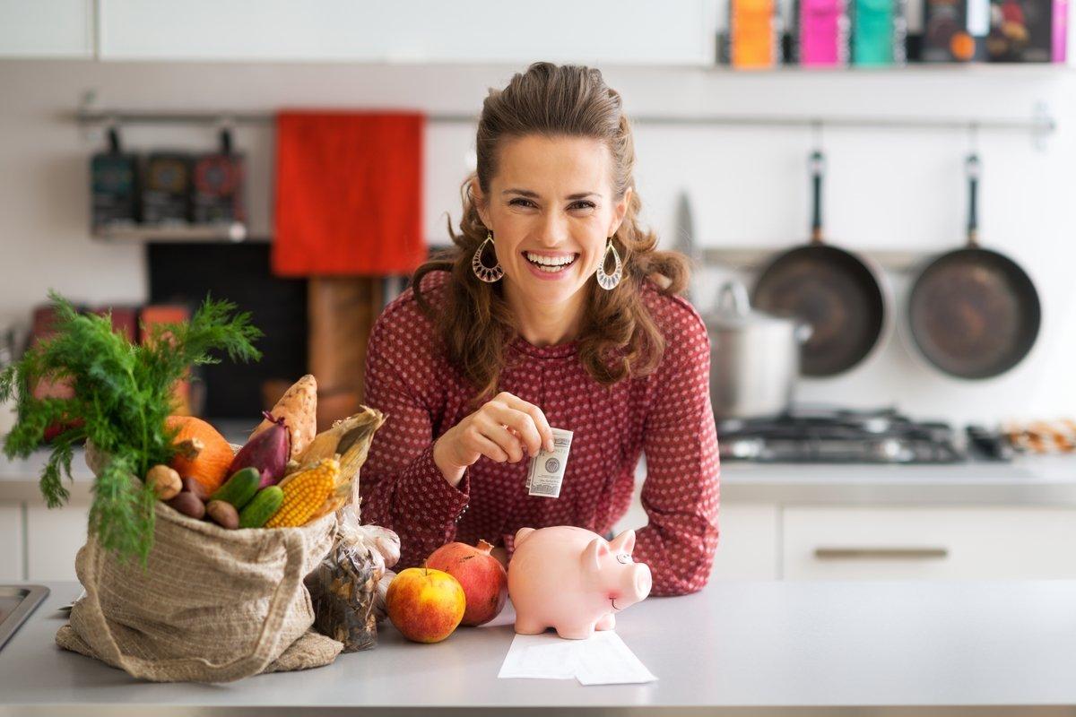 貯金はダイエットの要領で。実は「目標は低く」が上手くいくポイント!?