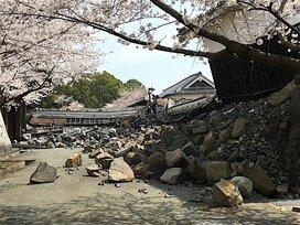 大損害の熊本城、名城の復旧完了はいつ?