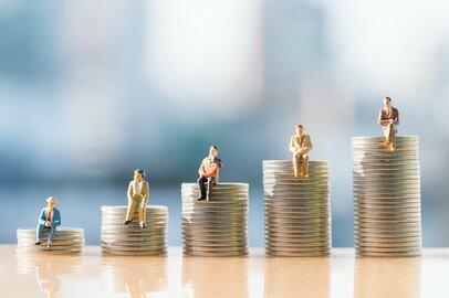 早めに始める「老後資金づくり」、最初にやるべき4つのこと