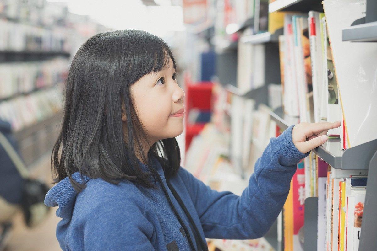 小学校の「朝読」で人気の本は? 実は活字離れしていない子どもたち