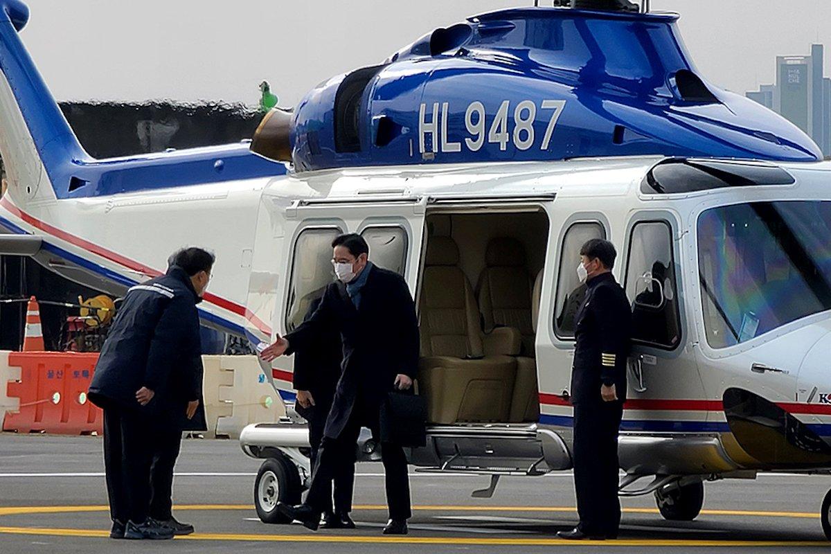 韓国財閥オーナーの仮釈放を考える、色褪せる文政権の経済政策