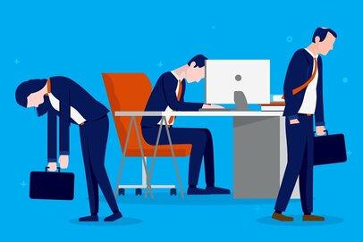 職場の人間関係で「仕事に集中できない」 嫉妬や陰口の現実