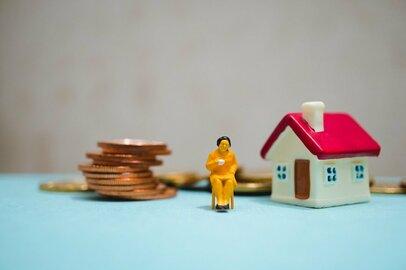 退職後の生活費に課題があるのはどんな人?