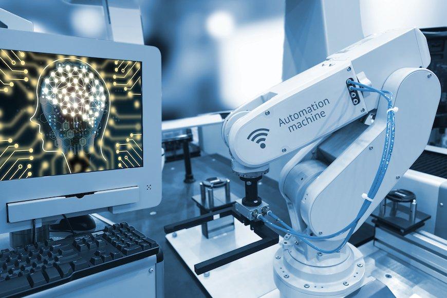 「生産性革命」に挑む! 設備投資関連の押し目は好機か
