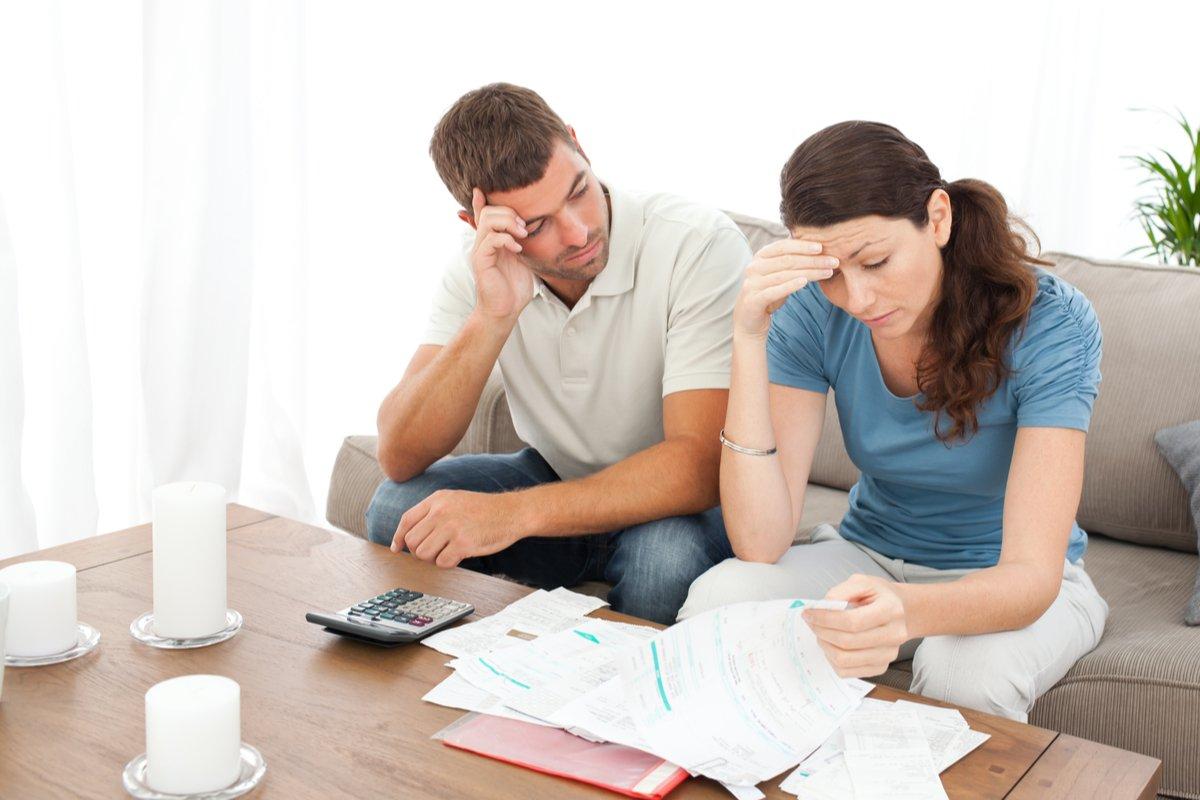 займы и кредиты проблемы