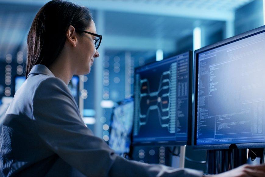 女性のシステム・エンジニアの給料はどのくらいか