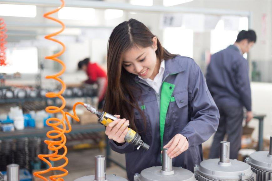 女性の重電機器組立工の給料はどのくらいか