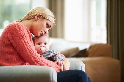 現代ママが悩みを1人で抱え込んでしまう5つの理由