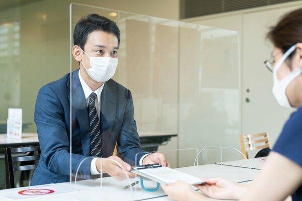 【コロナ禍】雇用調整助成金 4兆円を突破