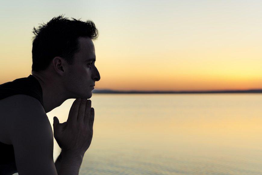 行き詰まって現実から目を背けたい状況からどう抜け出す?
