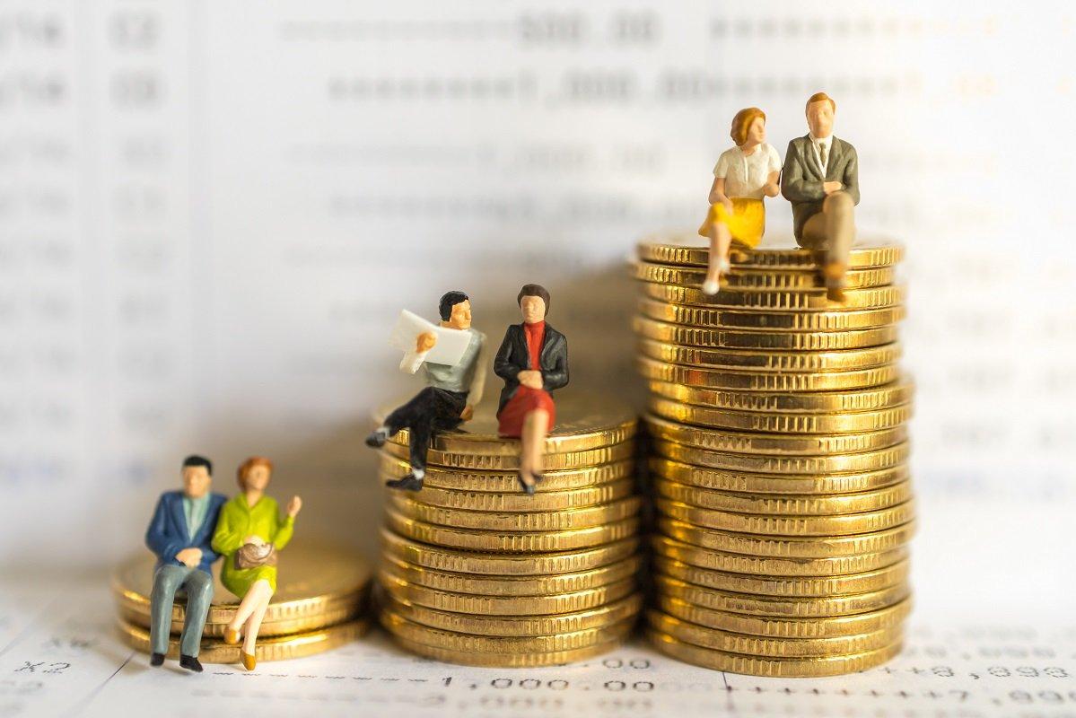 50歳代の老後資金対策~退職金は「社内預金の満期」と考える