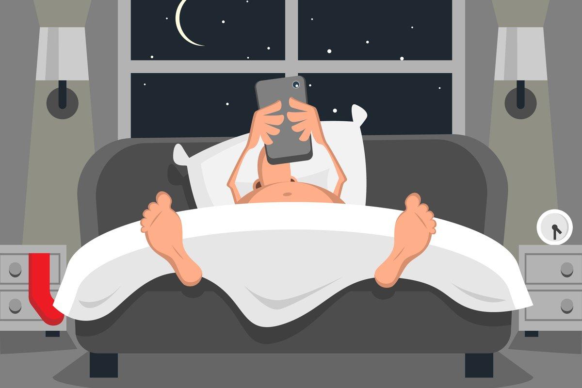 あえて「夫婦別寝」が増えている!?人生100年時代の「円満な距離感」