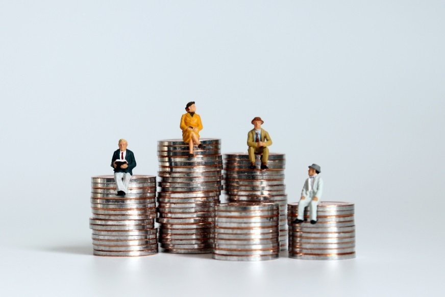 日本人はみんなバランスファンドを買っている!? 年金積立金はどう運用されているのか
