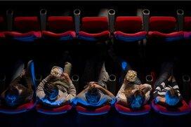 老若男女映画館に行こう!年末年始にオススメの公開中映画10選