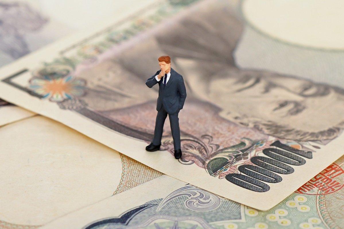 宝くじを買う人と、保険に入る人に共通する「錯覚」とは?