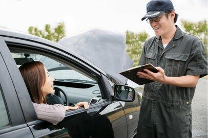 自動車整備工の給料はどのくらいか