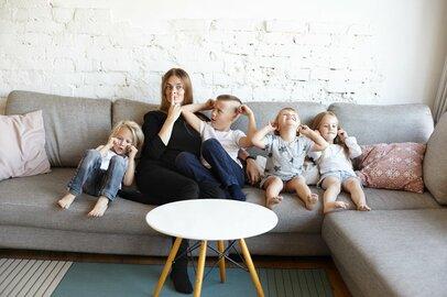 2人・3人育児、男女比でこんなに違う!それぞれのママの大変さ