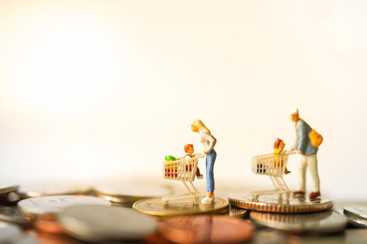 年収1200万円で貯金ゼロ⁉おどろき「高年収貧乏世帯」の実態