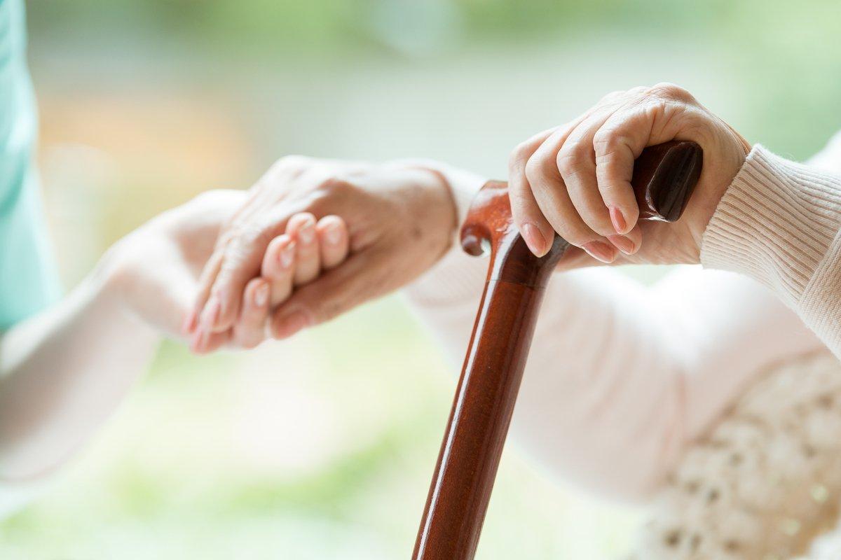 要介護や要支援状態になる原因は何が多いのか