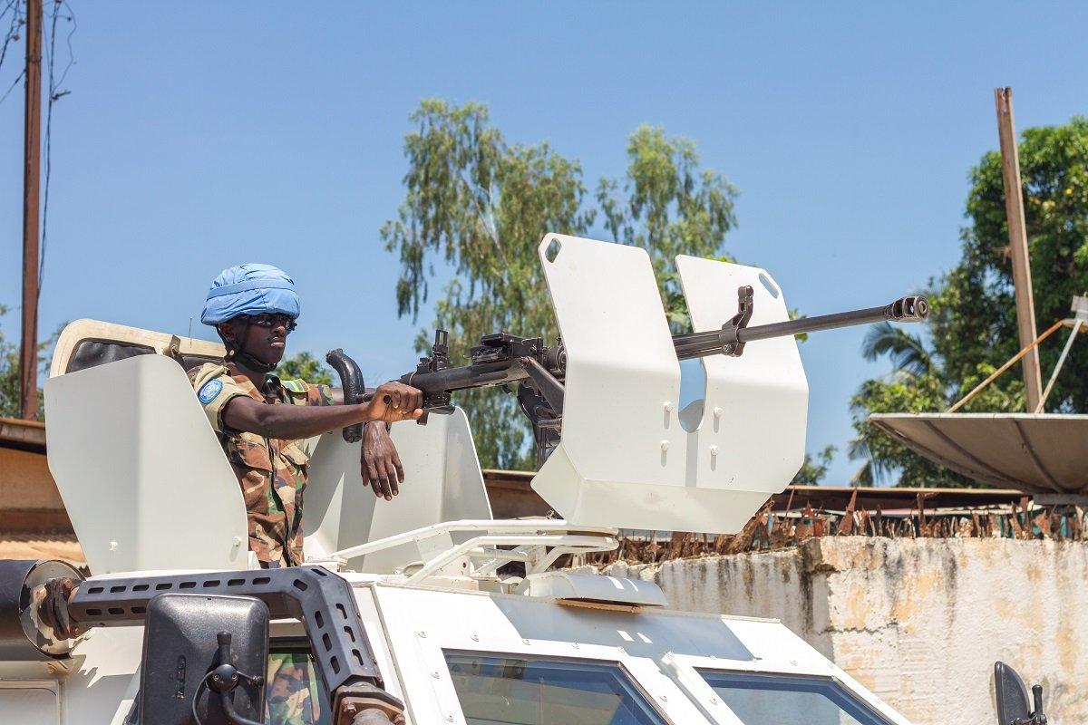 国家も手に負えない、イスラム過激派テロの危険が増す一方のアフリカ