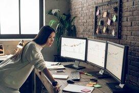 投資で「未来予測」をしてはいけない?「相場に反応する力」を鍛えるべき理由