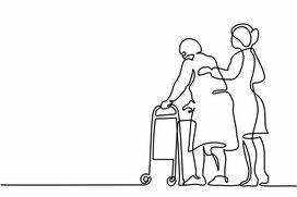 「介護離職」を考える前に、知っておきたい6つの支援制度