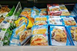 【業スーの人気冷凍食品10選】すぐ使えるストック!時短、コスパ抜群、アレンジ自在