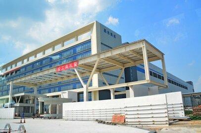 企業誘致に大成功した中国・合肥