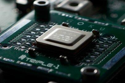 TRIPLE-1、ディープラーニング専用プロセッサーに参入
